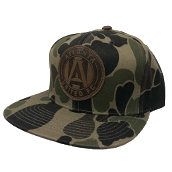 Shop MLS & World Soccer Hats & Apparel