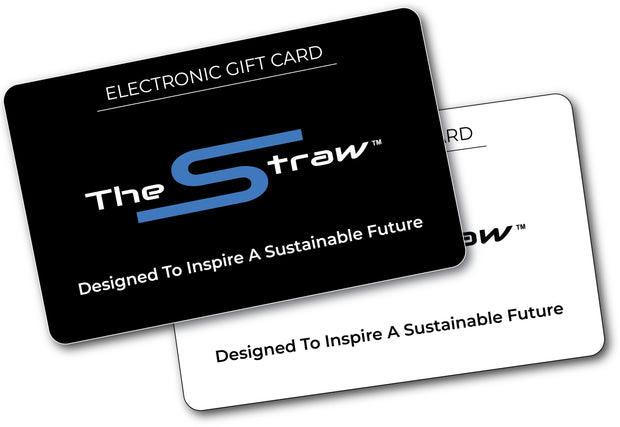 The Straw Gift Card