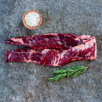 Organic Grass Fed Skirt Steak