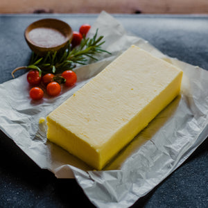 Lifeline Organic Pastured Butter (Cultured)