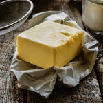 Lifeline Farms Organic Cultured Butter 5