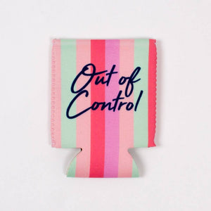 Out of Control Koozie