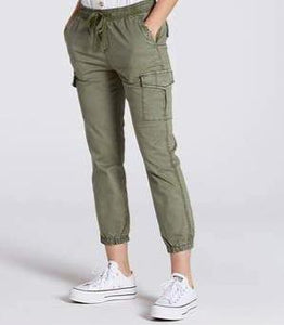 Utility Relaxed Jogger