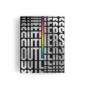The Serious Review Vol. 001: Outliers