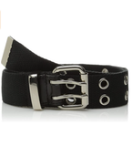 Relic by Fossil Women's Double Grommet PVC Belt