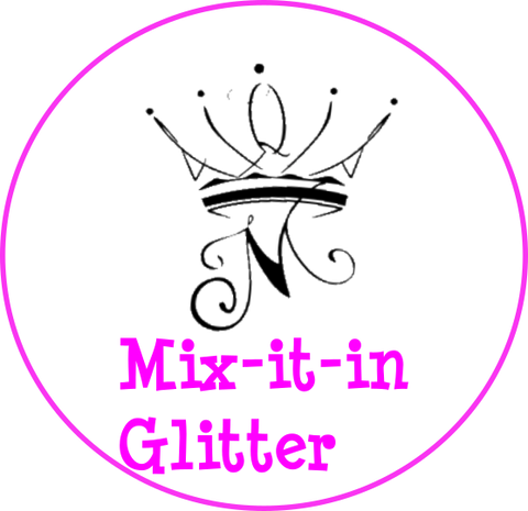 Mix-it-in Glitter