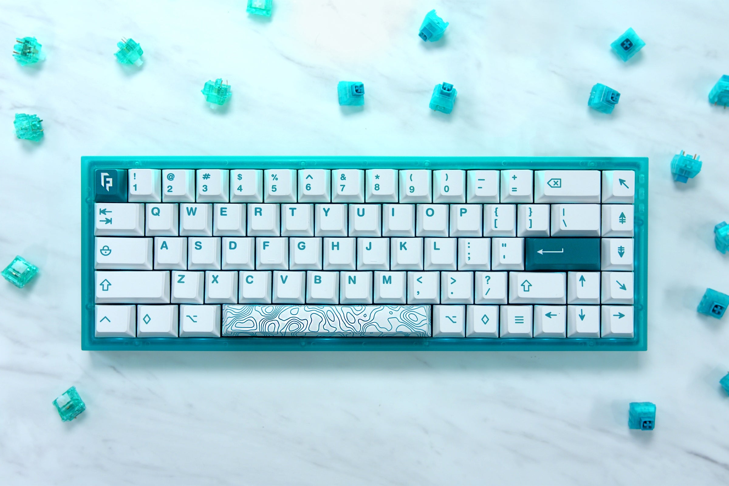 NK65 - RFP Edition