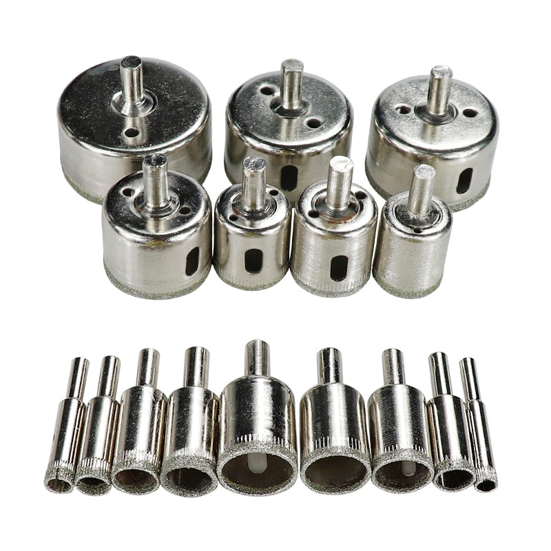 Kit Power Drill - Conjunto De Brocas
