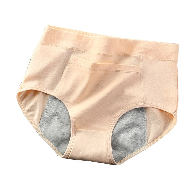 Absorbent Panties - Calcinha Absorvente