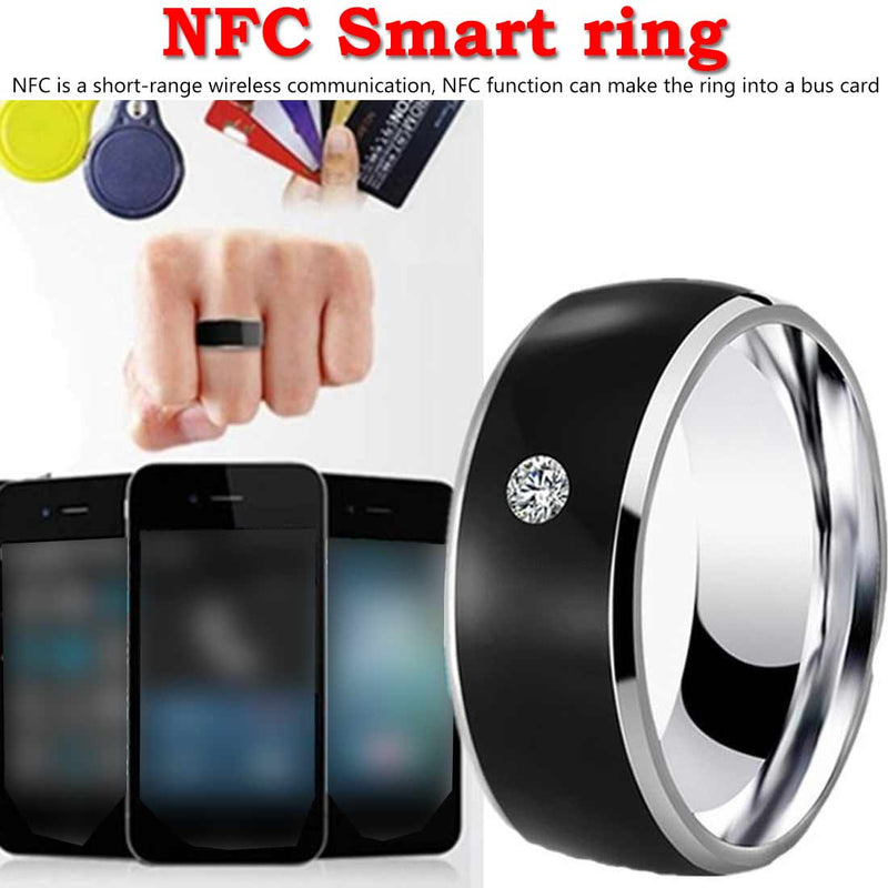 Smart Ring Digital