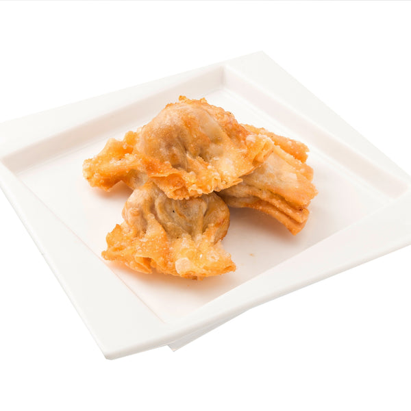Honey Prawn Dumpling 25gm x 50pc/box (Halal) - SGFoodMart.com SG Food Mart