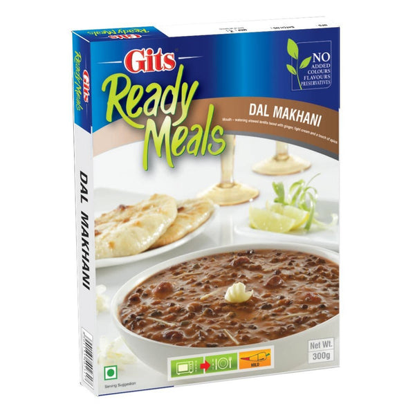 GITS HEAT & EAT - DAL MAKHANI 300GM