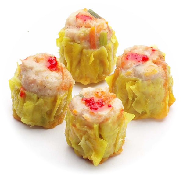 Chicken Siew Mai Dumpling 20gm x 50pc/box (Halal) - SGFoodMart.com SG Food Mart