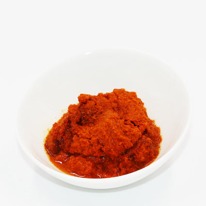 Chilli Paste (Grounded) 1kg/pkt (Halal)