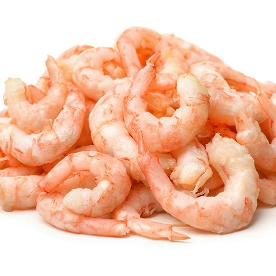 Premium Cooked Prawn 71/90 1kg/pkt (Peeled & Deveined) No Phosphate - SGFoodMart.com SG Food Mart