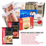 Hot Pot Party Premium Combo Set (10 items)