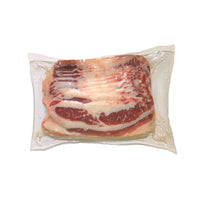 Beef Short Plate Sliced for Shabu Shabu 1.5mm 300gm