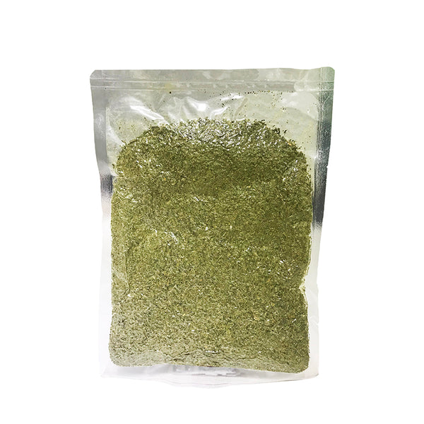 Dried Laksa Leaf  (Cleaned and De-stem) Vacuum Packed 100gm/pkt - SGFoodMart.com SG Food Mart