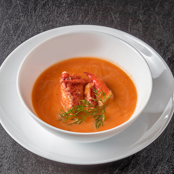 Lobster Bisque Soup 1lit/pkt (Halal) **COMING SOON**