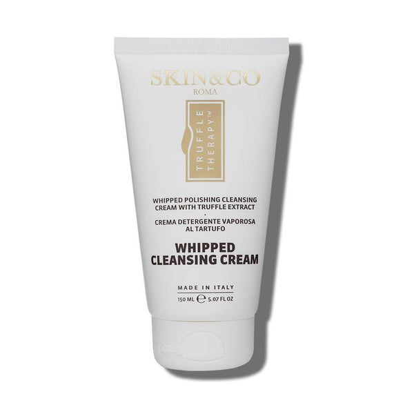 Skin & Co ROMA - Truffle Therapy Whipped Cleansing Cream 150ml
