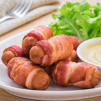 Mini Cocktail Chicken Sausage 1kg (Halal)