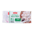 Spring Home Glutinous Rice Dumpling Black Sesame 20gm x 10pc/box (Halal)
