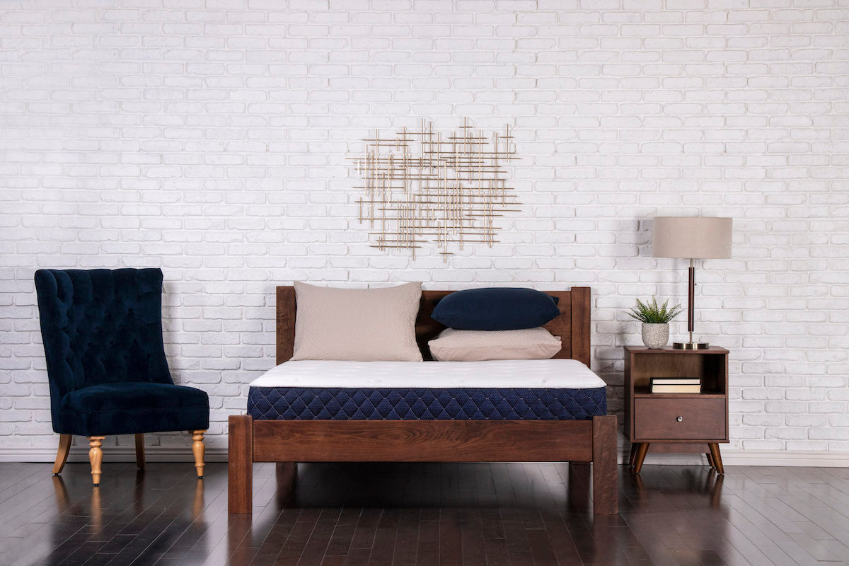 Mattress 101: Choosing the Best Mattress Comfort Option for Your Sleep Style