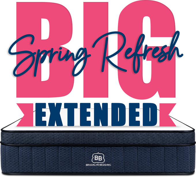 Brooklyn Bedding - Spring Refresh Sale- Extended