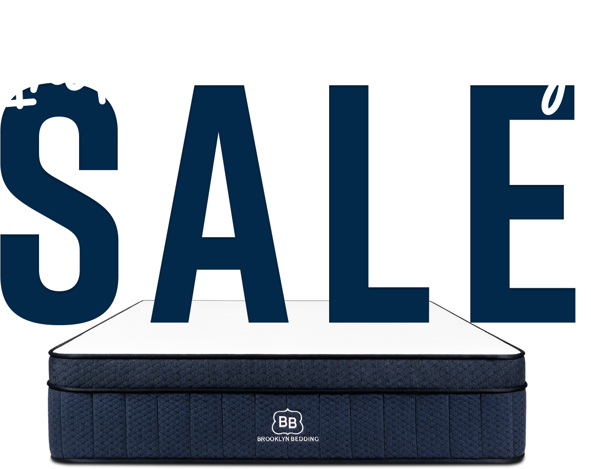 Brooklyn Bedding - independence day sale
