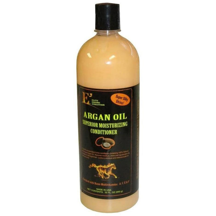 E3 ARGAN OIL CONDITIONER FOR HORSES