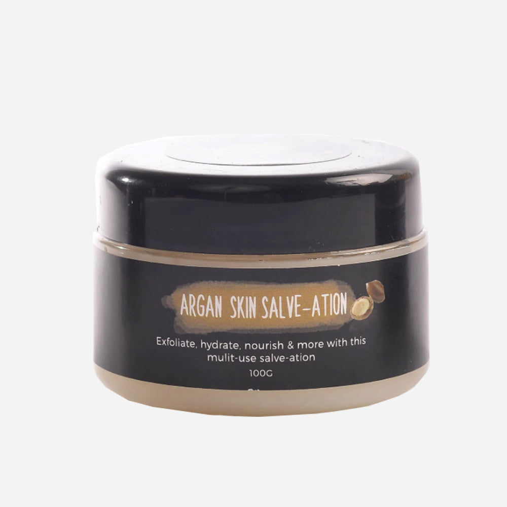 Argan Skin Salve-ation 100g