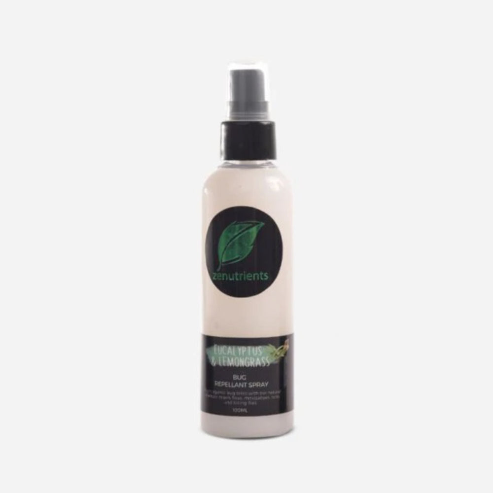 Eucalyptus & Lemongrass Natural Spray - 100ml