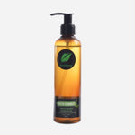 Green Bamboo Single Blend Massage Oil 250ml