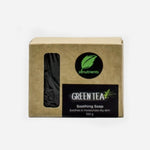 Green Tea Soothing Glycerin Soap 100g