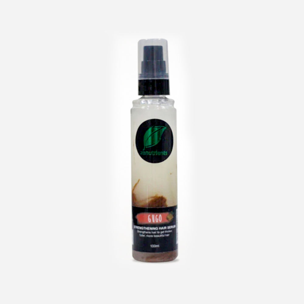 Gugo Strengthening Hair Serum - 100ml