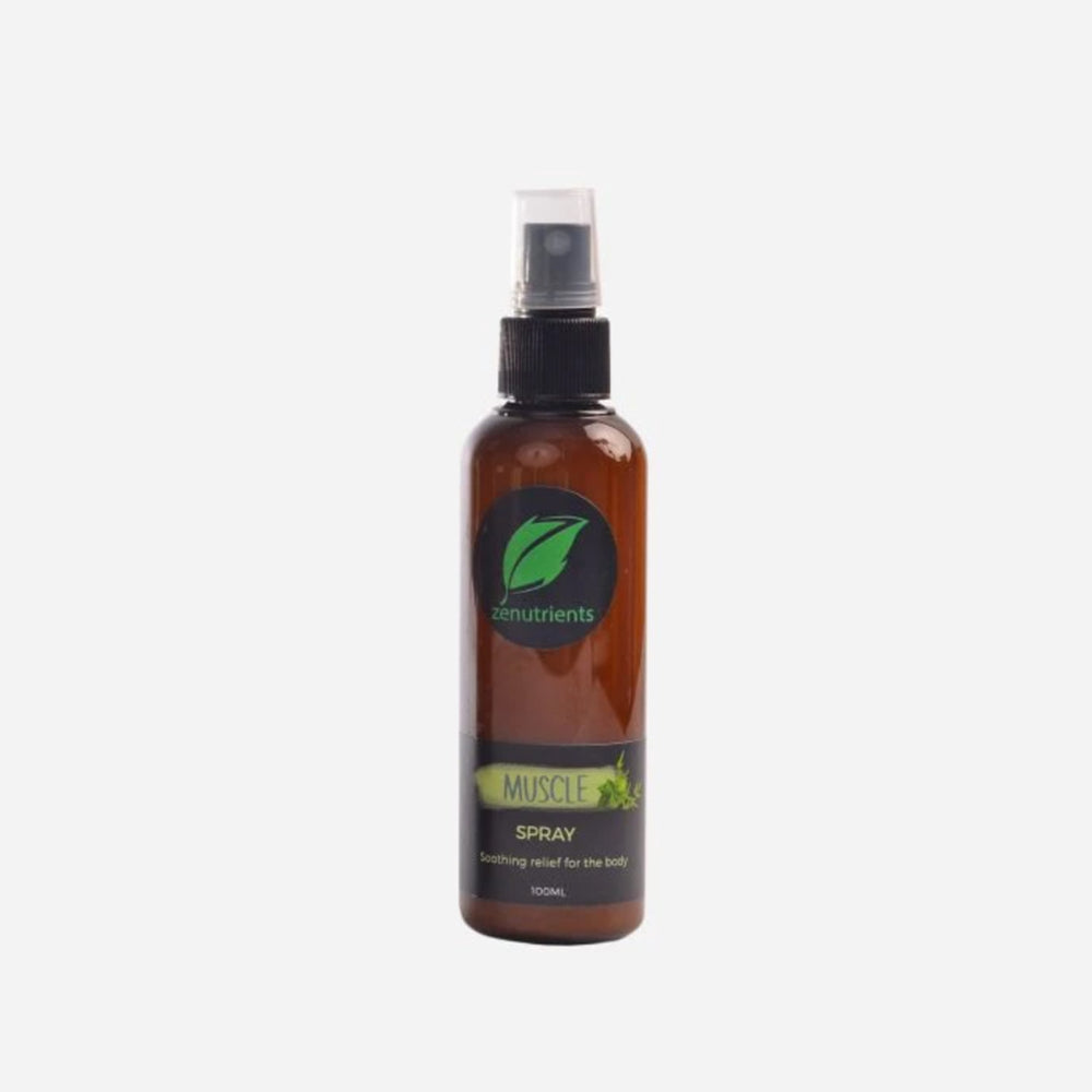 Muscle Spray 100ml