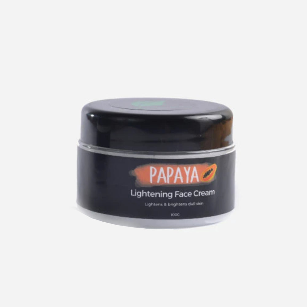 Papaya Lightening Face Cream 100g