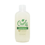 Avocado & Tea Tree Sulfate-Free Shampoo 250ml