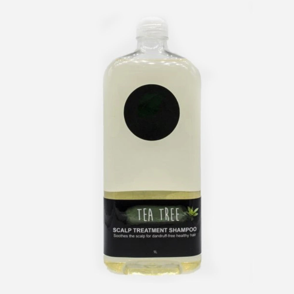Tea Tree Scalp  Shampoo - 1L