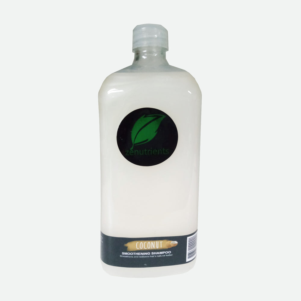 Coconut Smoothening Shampoo 1L
