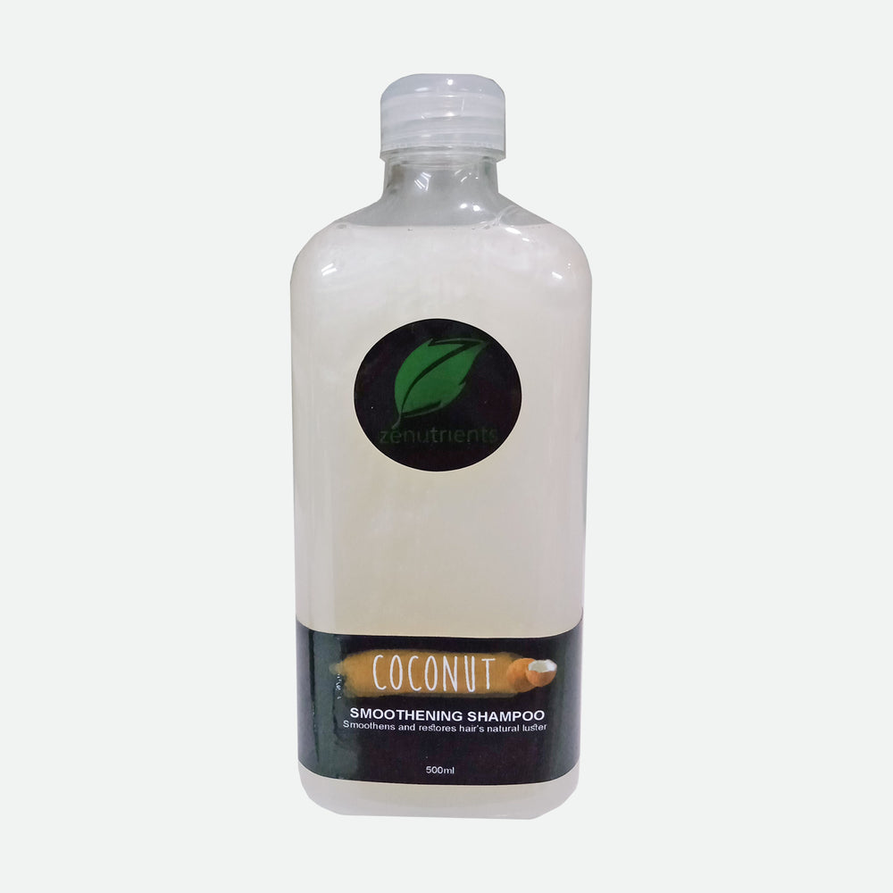 Coconut Smoothening Shampoo 500ml