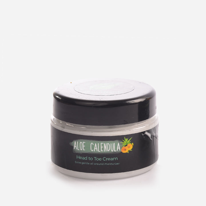 Aloe & Calendula Head to Toe Cream 100g