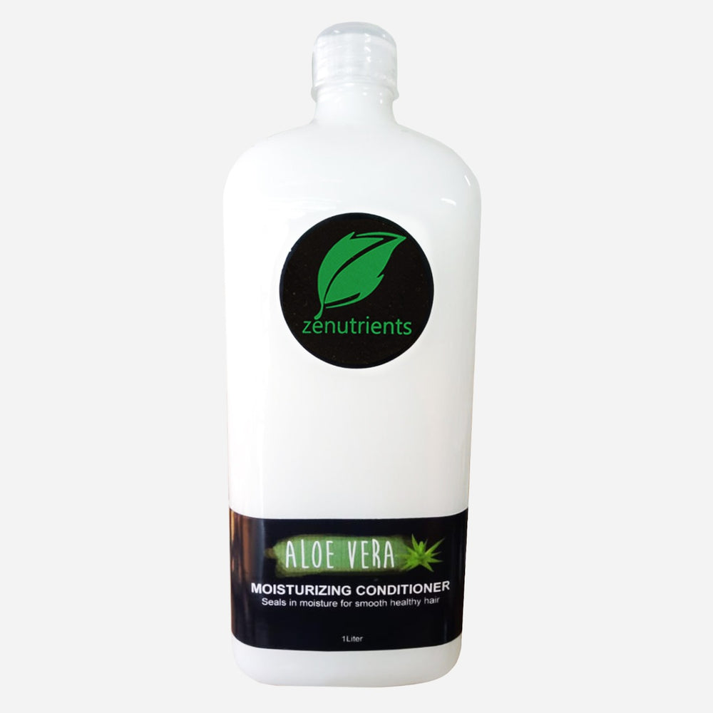 Aloe Vera Moisturizing Conditioner - 1L