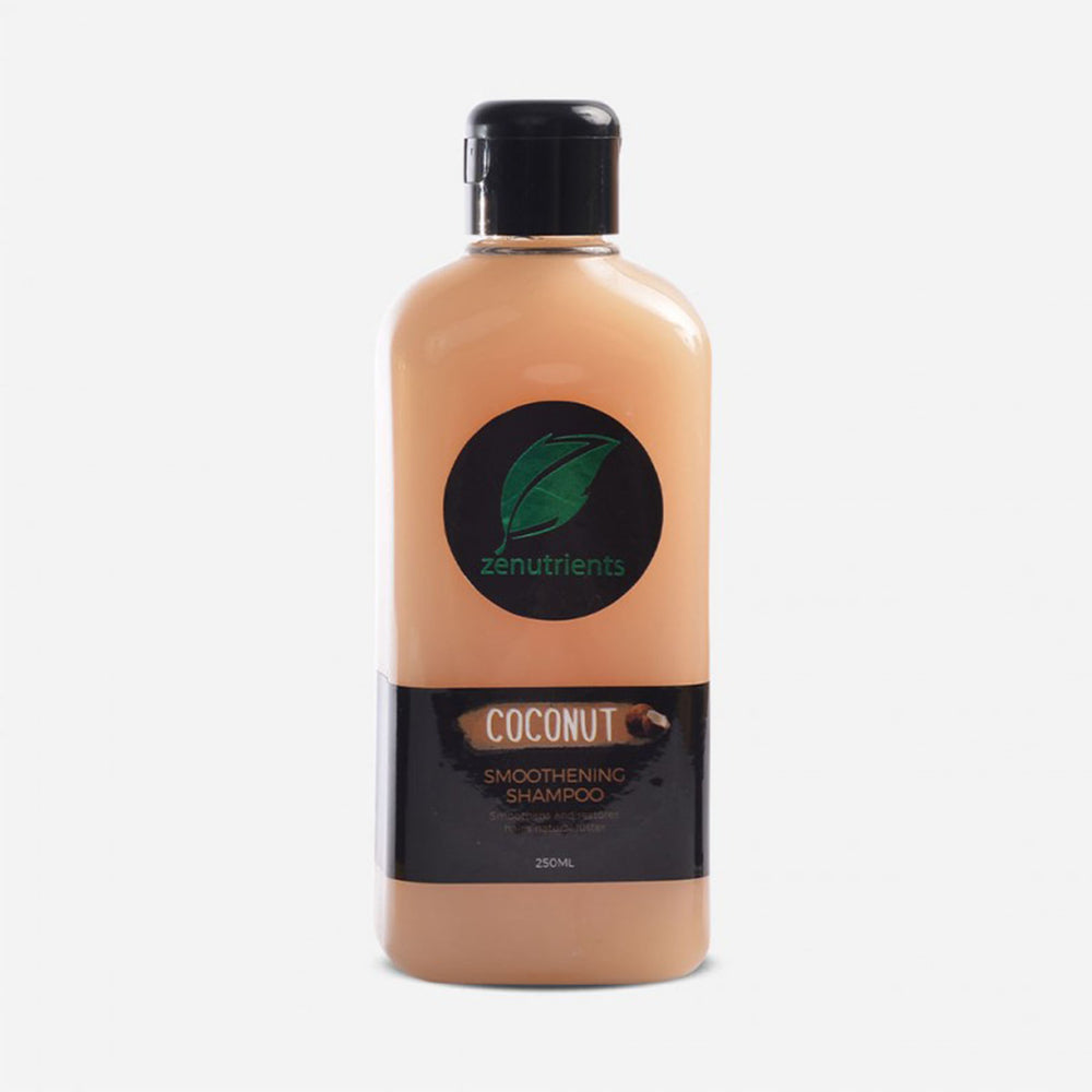 Coconut Smoothening Shampoo 250ml