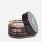Coffee Smoothening Body Scrub – 100g
