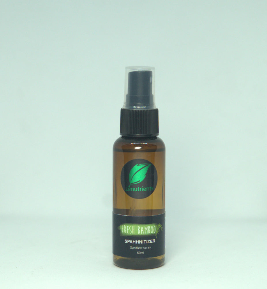 Fresh Bamboo All Around Spahhnitizer - 50ml