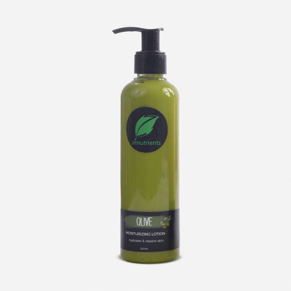 Olive Moisturizing Lotion 250ml