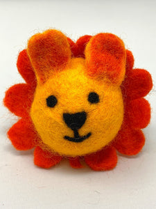 Friendsheep Wool Cat & Dog Toys