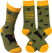 Load image into Gallery viewer, Primitives by Kathy Dog Themed Socks
