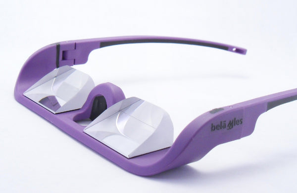 Belaggles Belay Glasses